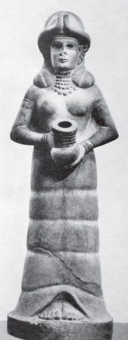 Картинки богинь на половину голые фото 272-562